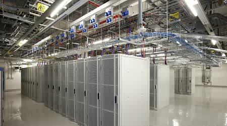 A datacentre