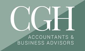 CGH logo as a pay monthly website design customer
