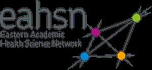EAHSN logo as a public sector website client