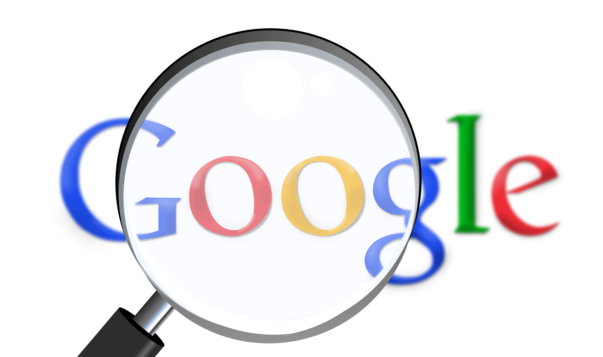 The importance of being number one in Google (and how to get there…)