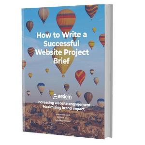 How to Write a Successful Website Project Brief